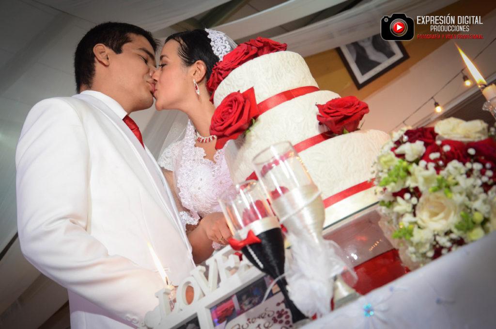 Fotografos de boda ibague