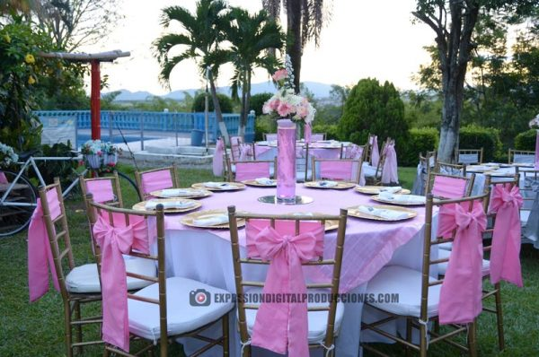 decoracion de bodas ibague
