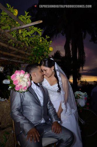 bodas en ibague