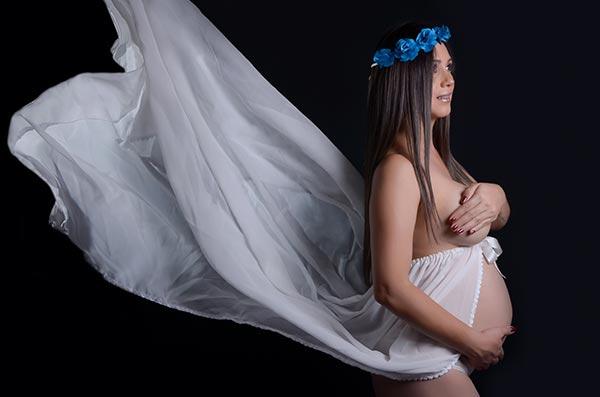 Estudios Fotográficos Para Embarazadas